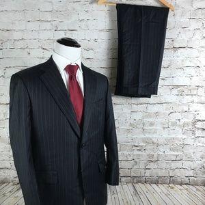 Brooks Brothers Golden Fleece Two Piece Suit 41R
